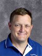 Picture of Mr. Tylander
