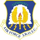 AFJRTOC Shield